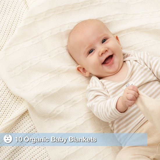 10 Organic Blankets For Babies
