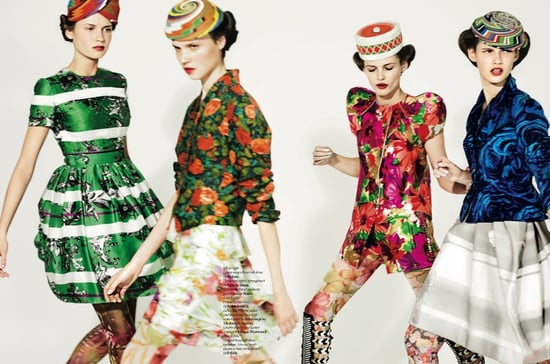 What Spring Trends Are You Most Excited About?