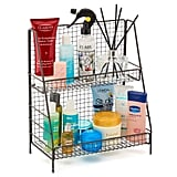 2-Tier Organiser Rack
