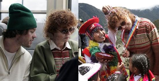Photos of Susan Sarandon