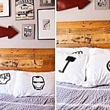 (Avengers) Pillow Cases