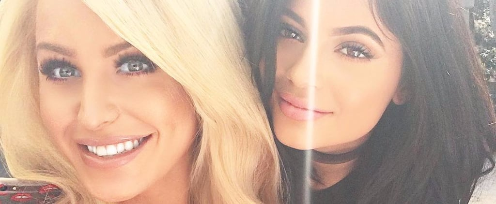 Kylie Jenner Friend Gigi Gorgeous Detained at Dubai Airport