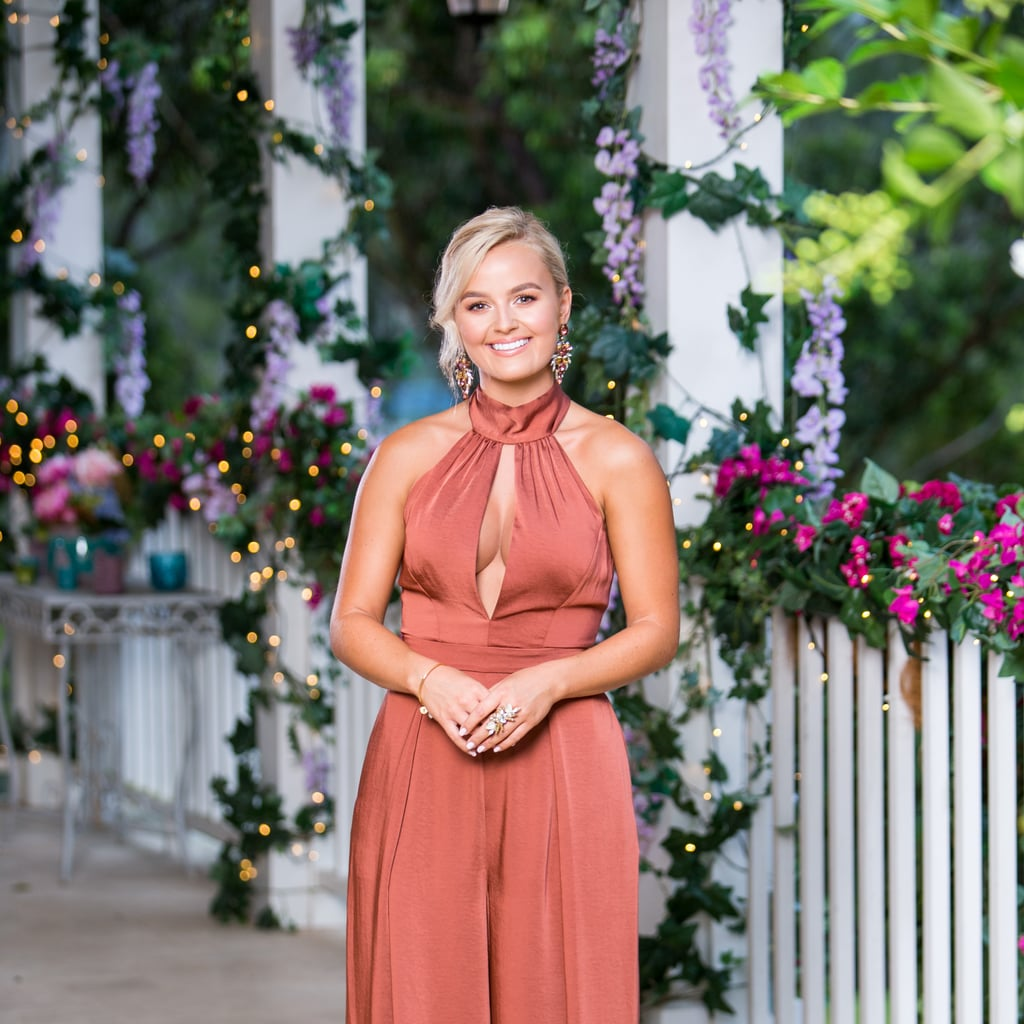 Christmas In Australia Date.Elly Miles Golden Ticket Date The Bachelor Australia 2019