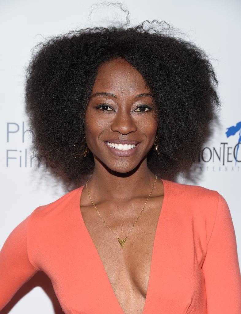 Sibongile Mlambo as Donna