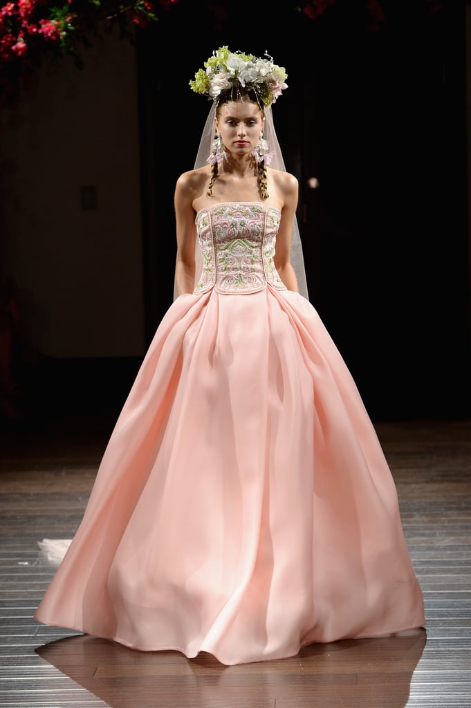 Blinged Out Wedding Gowns 96 New Princess Dresses at Bridal