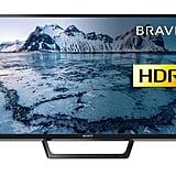 Sony Bravia KDL32WE613BU (32-Inch) HDR Smart TV