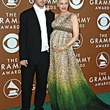 Gwen Stefani and Gavin Rossdale, 2006
