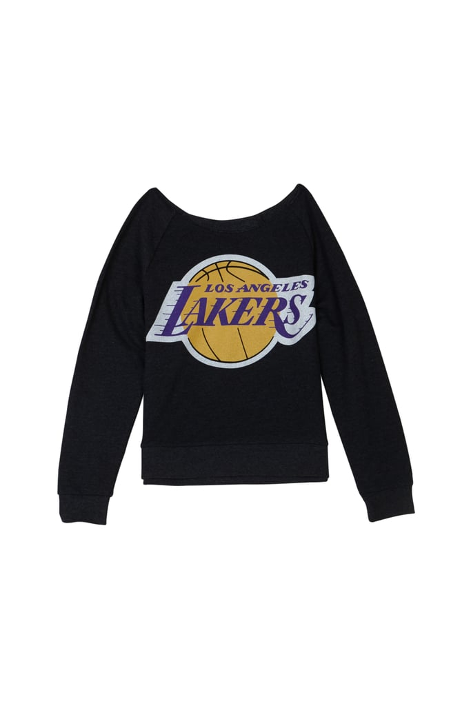 Forever 21 x NBA Lakers Sweatshirt