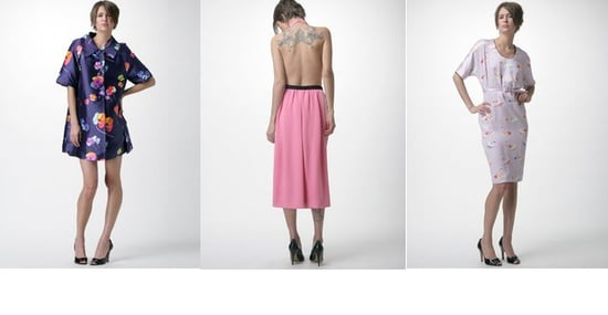 Marc Jacobs Spring 2008 Lands On Gilt Groupe