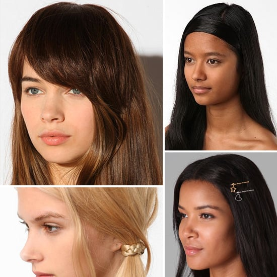 Easy, Instant Hairstyles