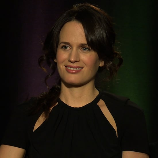 Elizabeth Reaser Interview For Young Adult