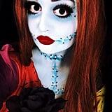 Scary Sally