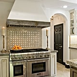 Use Appliances as Stunning Focal Points