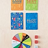 1000 Drinking Games ($14)