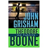 Theodore Boone: The Fugitive (10+)