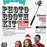 ReTrack Photo Booth Selfie Kit