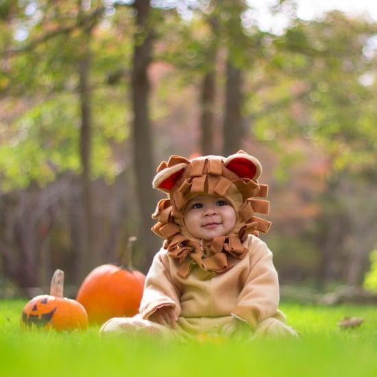 Halloween Onesies For Babies