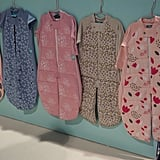 ErgoPouch Sleep Suit Bag