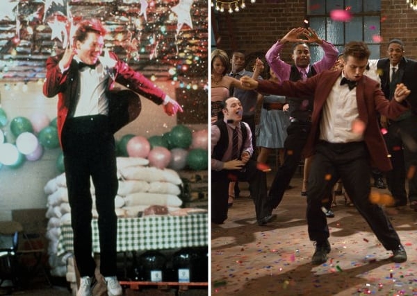 Footloose's Iconic Elements: See How the Remake Stacks Up to the Original