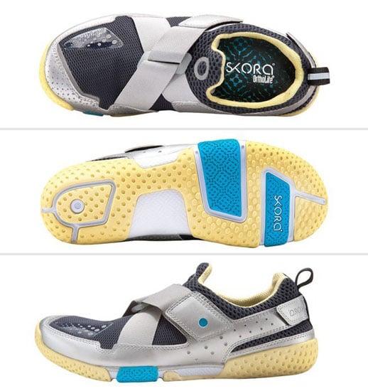 Base Barefoot Running Shoe