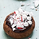 Hot Chocolate Meltaway Cookies