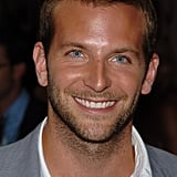 Here's Bradley at the Wedding Crashers premiere in NYC back in July 2005 —did it suddenly get hotter in here?