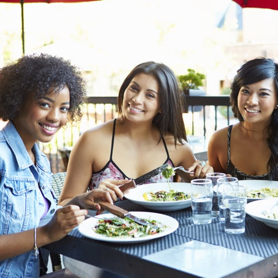 Advice For Eating Healthy at Restaurants