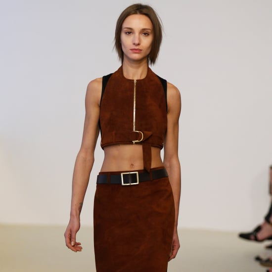 See Pictures Calvin Klein Collection Resort 2014 Runway Show