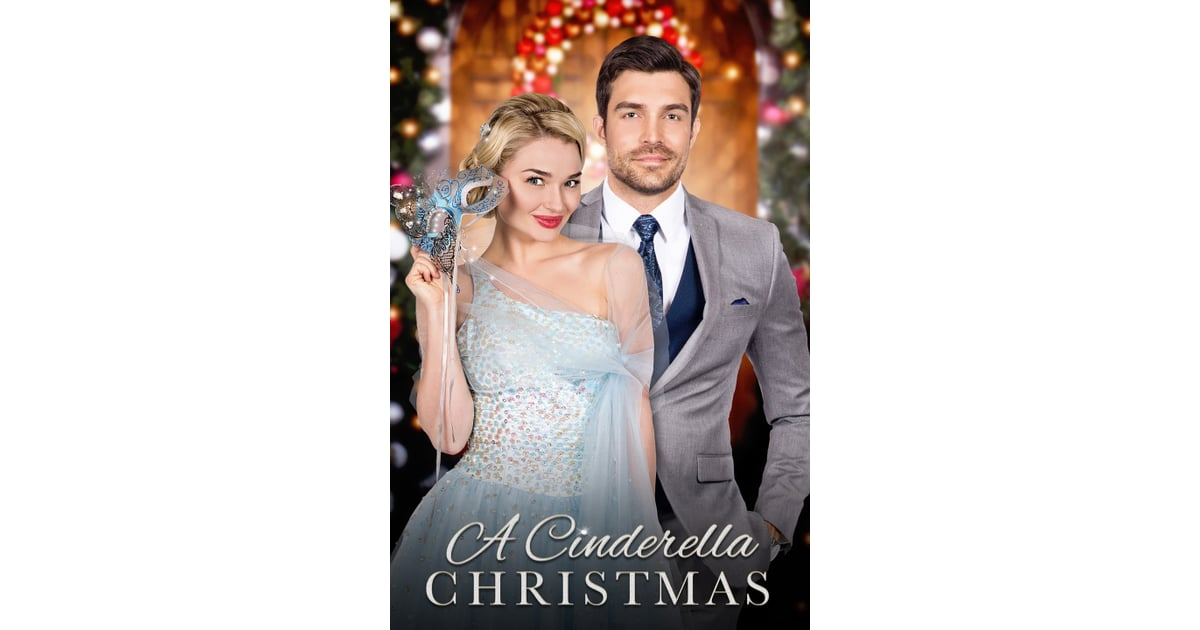 A Cinderella Christmas.A Cinderella Christmas 30 Christmas Movies Streaming On