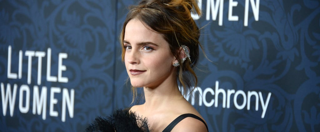No, Emma Watson Isn't Retiring From Acting