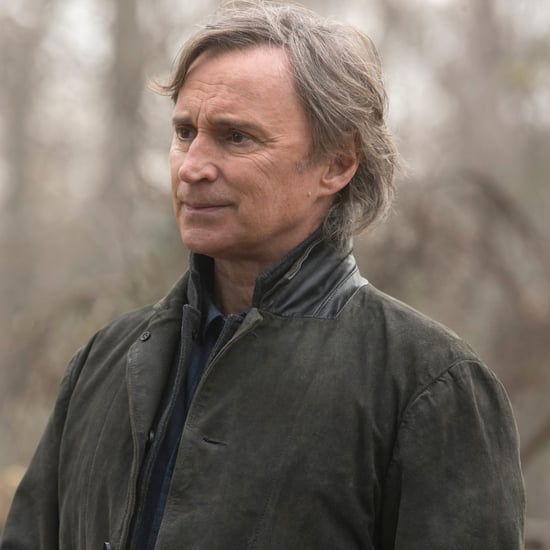 Does Rumple Die on Once Upon a Time?