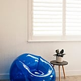 Inflatable Chair in Blue