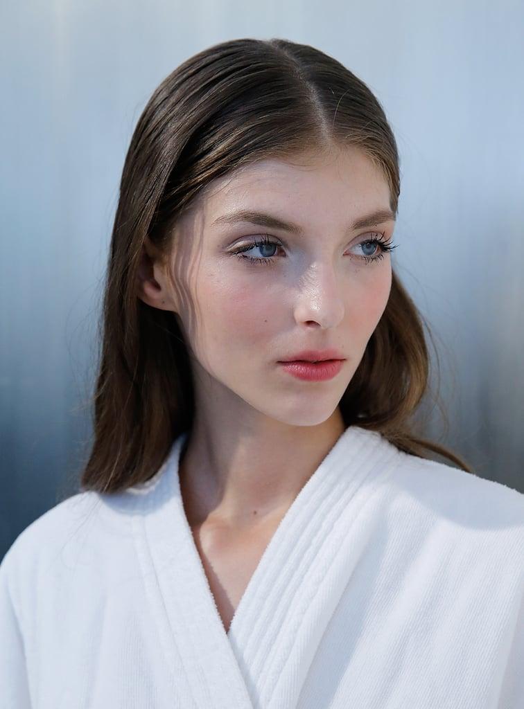 Use Mascara as Eyeliner