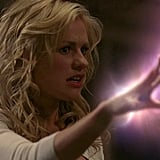 Sookie's Faerie Powers