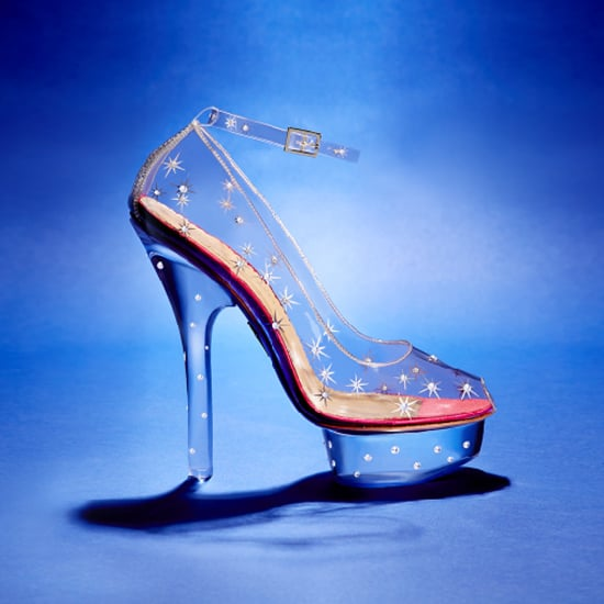 Charlotte Olympia Cinderella Shoes Collection