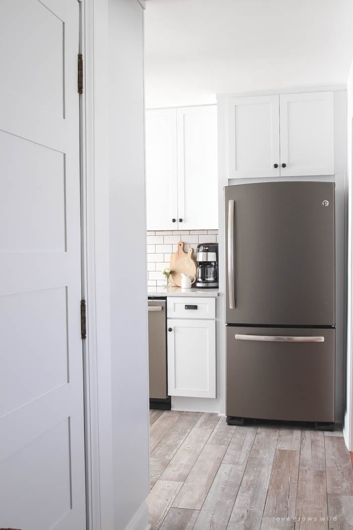 Next Time You Clean Out Your Refrigerator Get Out The Wd