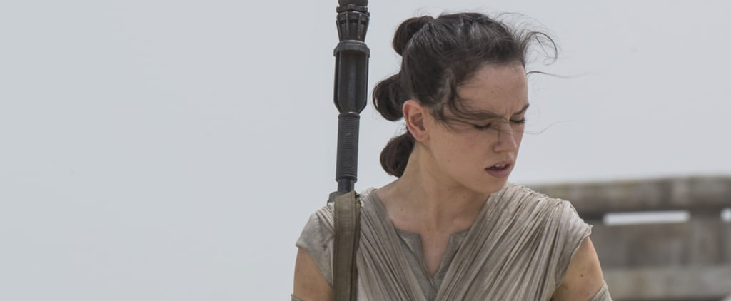 Holy Sh*t: Rey Could Be a Palpatine in the New Star Wars Trilogy