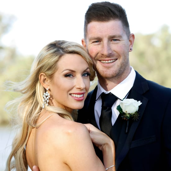 Interview With Sharon From Married at First Sight 2017