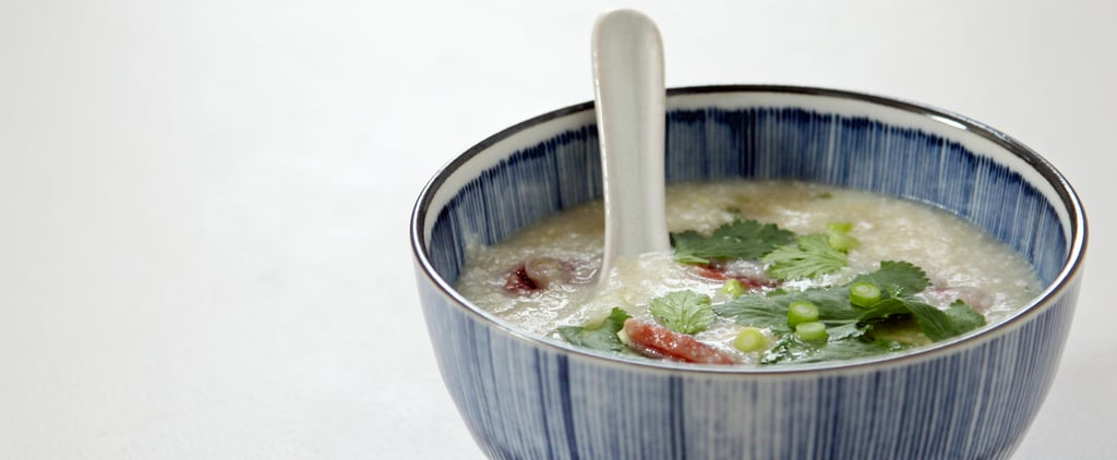 Grits Congee Recipe