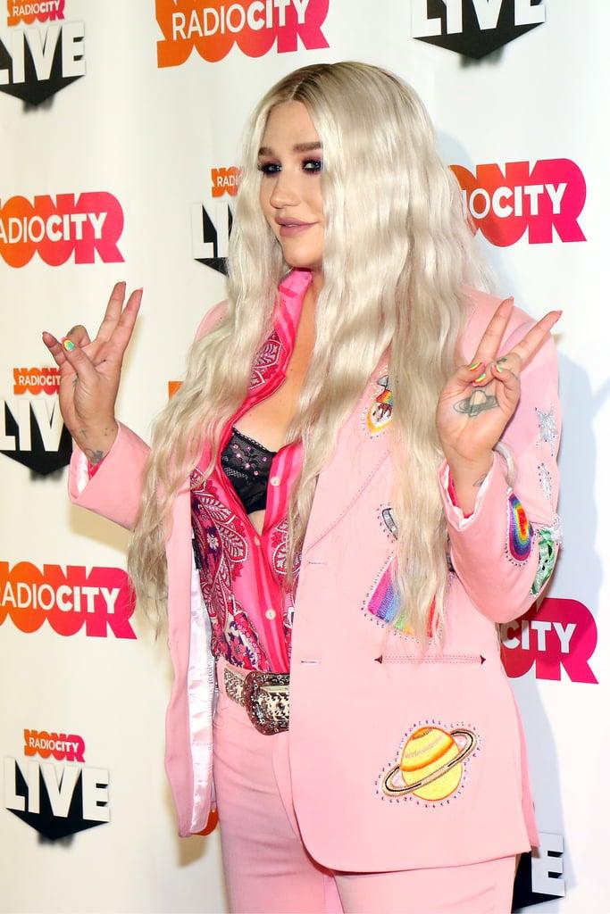 November: She Headlined Radio City Live in England