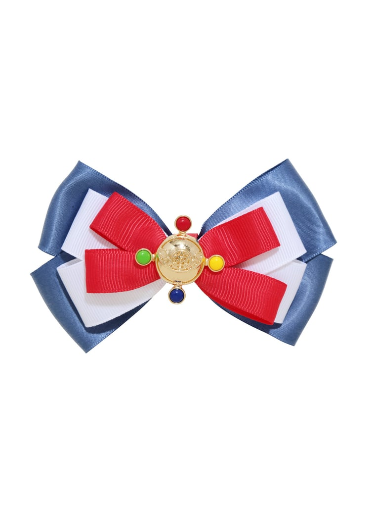 Sailor Moon Charm Cosplay Hair Bow ($7, originally $9)