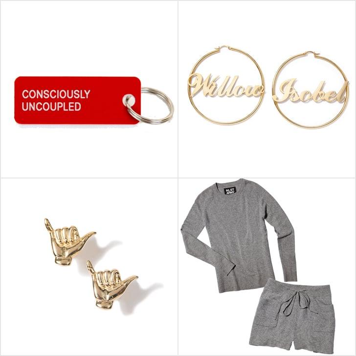 Gwyneth Paltrow's Goop Fashion Gifts 2015
