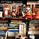Halloween Stuffed Animals From Target
