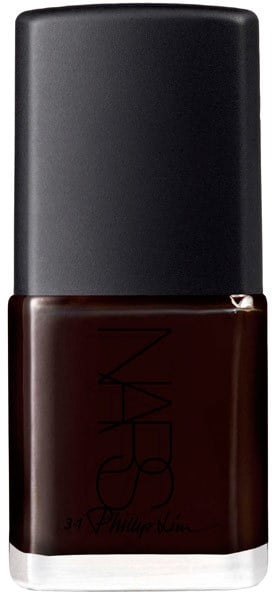 NARS 3.1 Phillip Lim Nail Polish in Other Side Milk Chocolate