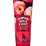 Bath and Body Works Champagne Apple and Honey Ultra Shea Body Cream