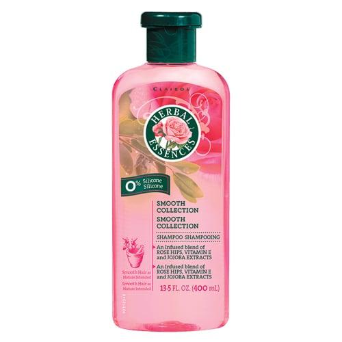 Herbal Essences Smooth Shampoo and Conditioner