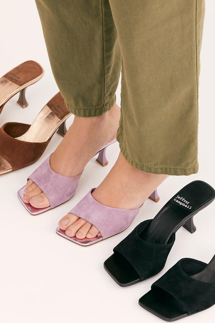 Best Mules 2020 | POPSUGAR Fashion
