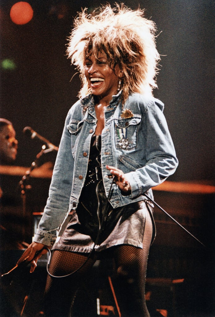 Tina Turner Iconic Musician Halloween Costume Ideas Popsugar