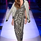 And in Jean Paul Gaultier Couture Spring '16 . . .