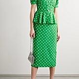 A Similar Alessandra Rich Dress